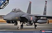 Истребитель-бомбардировщик F-15E ''Seymour Johnson''