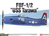 Истребитель F8F-1/2 ''USS Tarawa''