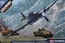 Штурмовик Ил-2М и танк ''Panther D'' Academy 12538 основная фотография