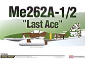 Истребитель Me262A-1/2 ''Last ace''