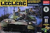 Французский танк Leclerc