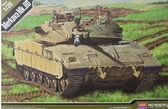 Танк Merkava MK. II D