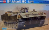 Бронетранспортер IDF Achzarit APC, ранний