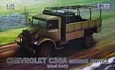 Военный грузовик Chevrolet C30A