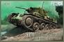 Шведский легкий танк Stridsvagn M/38 IBG Models 72033 основная фотография