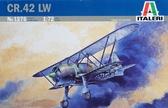 Истребитель C.R.42 LW