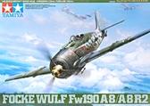 Немецкий истребитель Focke-Wulf Fw190 A-8/A-8 R2