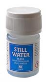 Имитация воды в диорамах, cтоячая вода - 35 мл