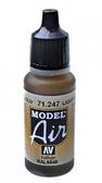 Краска акриловая ''Model Air'' светло-оливковый