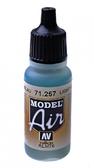 Краска акриловая ''Model Air'' светло-голубой RLM 76