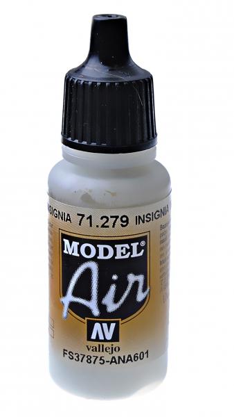 Краска акриловая ''Model Air'' Insignia белый Vallejo 71279