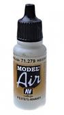 Краска акриловая ''Model Air'' Insignia белый
