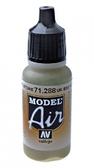 Краска акриловая ''Model Air'' камень Портленда UK BSC 64