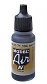 Краска акриловая ''Model Air'' АМТ-11 серо-голубой