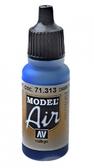 Краска акриловая ''Model Air'' темно-синий средиземноморский