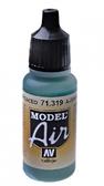 Краска акриловая ''Model Air'' A-28M серо-синий
