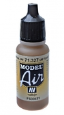 Краска акриловая ''Model Air'' IAF песок