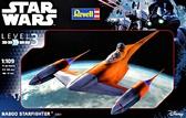 Звездные войны. Звездный истребитель Naboo