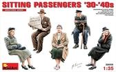Гражданские 30-х 40-х годов