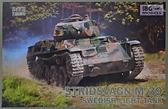 Шведский легкий танк Stridsvagn M/39