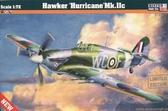Истребитель Hawker Hurricane Mk.II