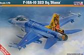 Истребитель F-16A-10 ''323 Sq. Diana''