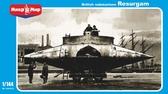 Британская подводная лодка ''Resurgam''