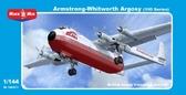 Транспортный самолет Armstrong-Whitworth Argosy (100 Siries)