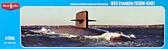 Американская атомная подводная лодка ''SSBN Franklin-class''