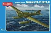 Гидросамолет Туполев TB -1P (MTB-1)