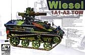 Боевая машина Wiesel 1 Tow A1/A2