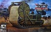 Танк Churchill Carpet Layer (Type D) Mark III