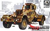 Автомобиль-миноискатель Husky Mk III