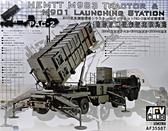 Тягач Hemtt M983 с пусковой установкой M901