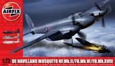 Бомбардировщик Mosquito FBVI/NF II/Mk XVIII