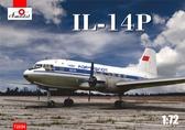 Самолет Ил-14П