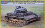 Немецкий танк Panzerkampfwagen IV Ausf B Hobby Boss 80131 основная фотография