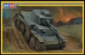 Немецкий танк Pz.Kpfw./Pz.BfWg 38(t) Ausf. G