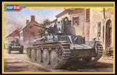 Немецкий танк Pz.Kpfw./Pz.BfWg 38(t) Ausf. B