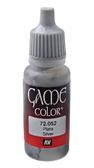 Краска акриловая ''Game Color'' Мифриловое серебро