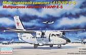 Многоцелевой самолет Л-410УВП Е-С