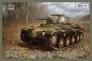 Венгерский легкий танк Toldi II IBG Models 72028 основная фотография