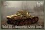 Венгерский легкий танк Toldi III IBG Models 72030 основная фотография