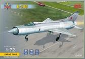 Истребитель Е-150