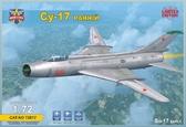 Истребитель-бомбардировщик Су-17, ранний