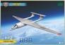 Самолет-перехватчик М-17 ''Стратосфера'' ModelSvit 72024 основная фотография