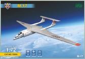 Самолет-перехватчик М-17 ''Стратосфера''