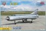 Советский экспериментальный истребитель Е-150 ModelSvit 72025 основная фотография