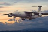 Транспортный самолет ''Lockheed C-141B Starlifter''