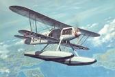 Биплан Heinkel He.51 B.2